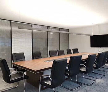 2.4m UGR19 seamless office up down linear pendended light - UP & DOWN Led Linear Light