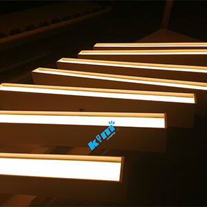 OSRAM LED Linear Track Lighting  - Surface Led Modern Linear Lights