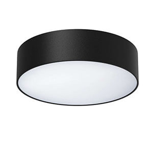 250mm modern surface mounted LED ceiling light design - Round Modern LED Ceiling Light