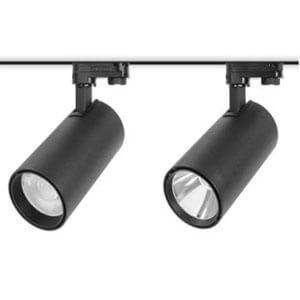 60degree led track light - 7~40W Track Lighting