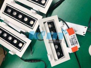 Adjustable linear lighting e1566532024516 - Adjustable Linear Light