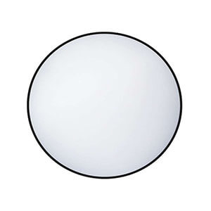 surface mounted LED ceiling light round 30w - Round Modern LED Ceiling Light