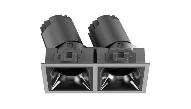 Led Double Heads Spot Light 2X12W - About Us