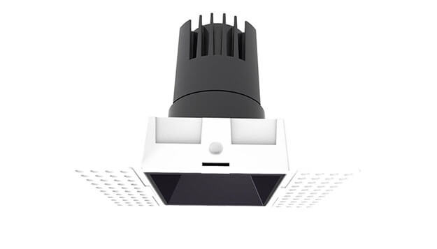 TRIMMLESS SPOT SQUARE LED DOWNLIGHTS - About Us