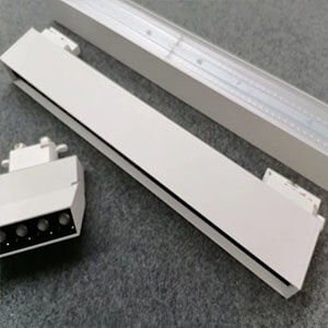 OSRAM led linear track lighting - LED Linear light with track adapter