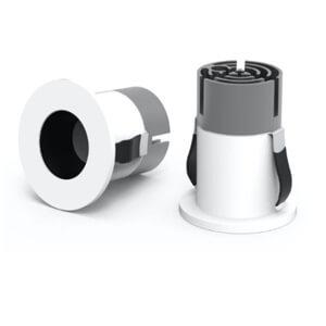 2w mini spot light - Recessed LED Mini Spot Light