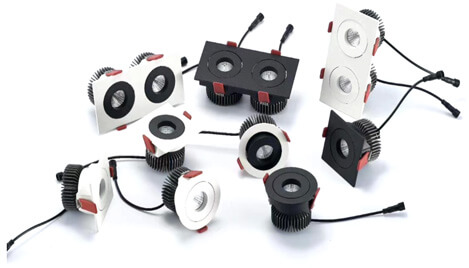 led grille spot lights - About Us