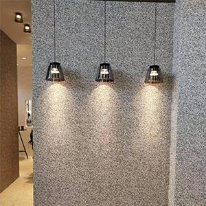 led pendant lighting for kitchen island - Glass Morden pendant light