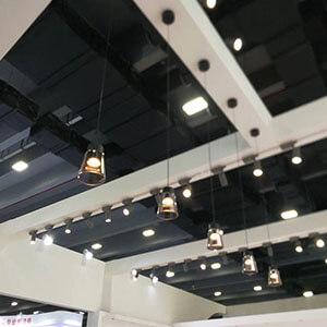 led pendant spot lighting