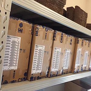 CREE LED china supplier