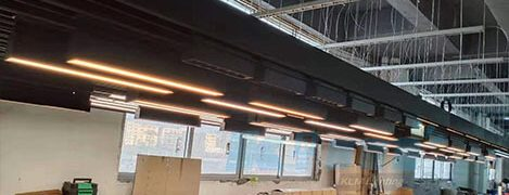 magnetic lighting china supplier