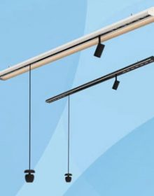 combination linear light system china supplier